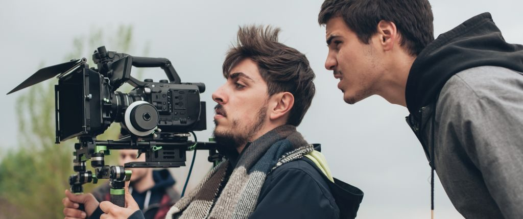Unzertrennliche Filmduos: Wenn Regie und Kamera eine kreative Einheit bilden