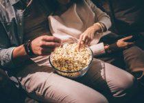 Die besten Filme für eure Movie Nights