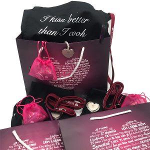 Romance TV Goodie Bag