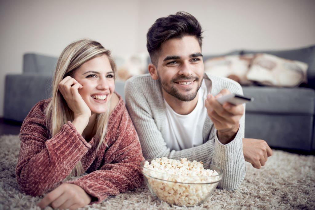 Das Movie-Date: Filme zum Verlieben