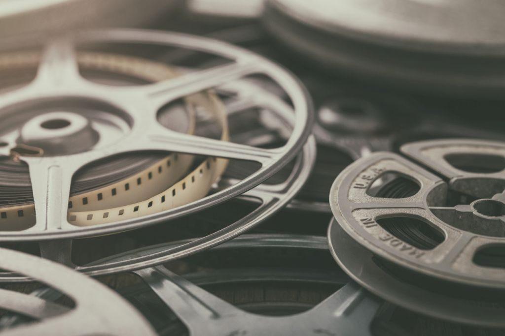 Meilensteine der Filmgeschichte