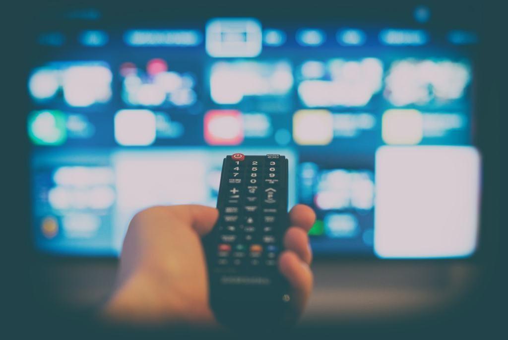 Was kann ein Smart-TV