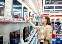 Was sollte man bei einem TV-Kauf beachten?