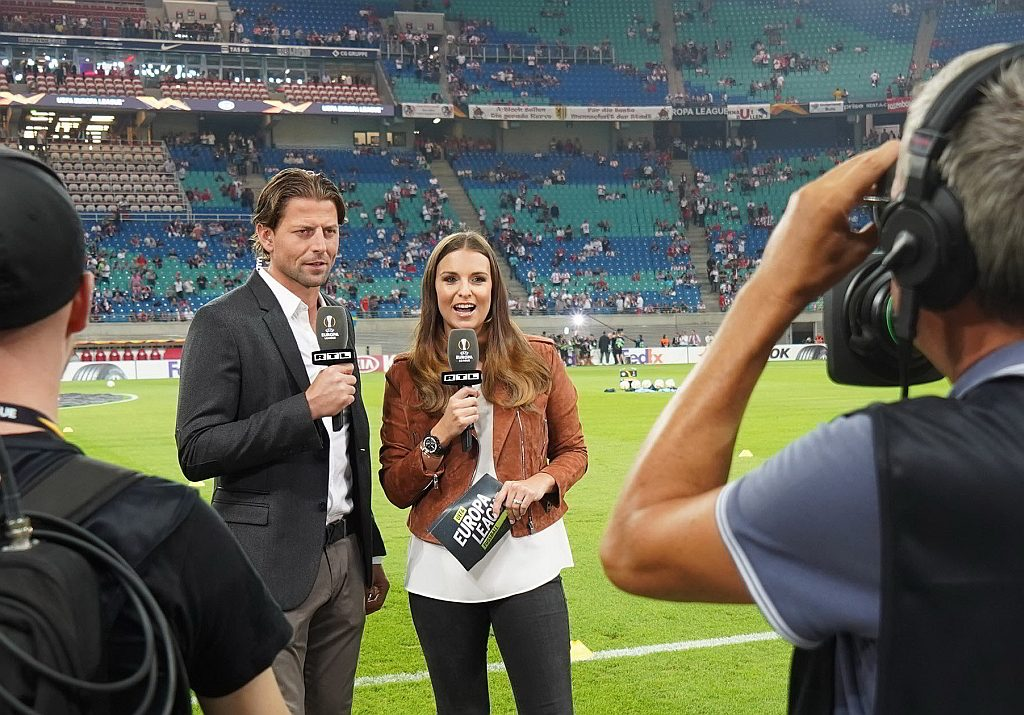 Europa League auf RTL HD