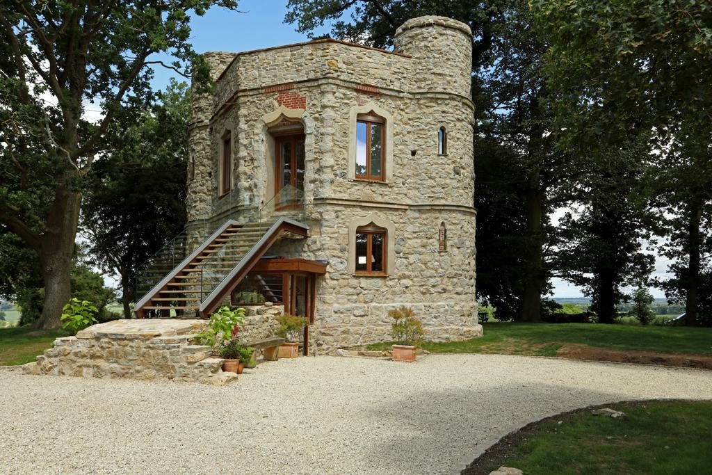 Grand Designs - Der Weg zum Traumhaus
