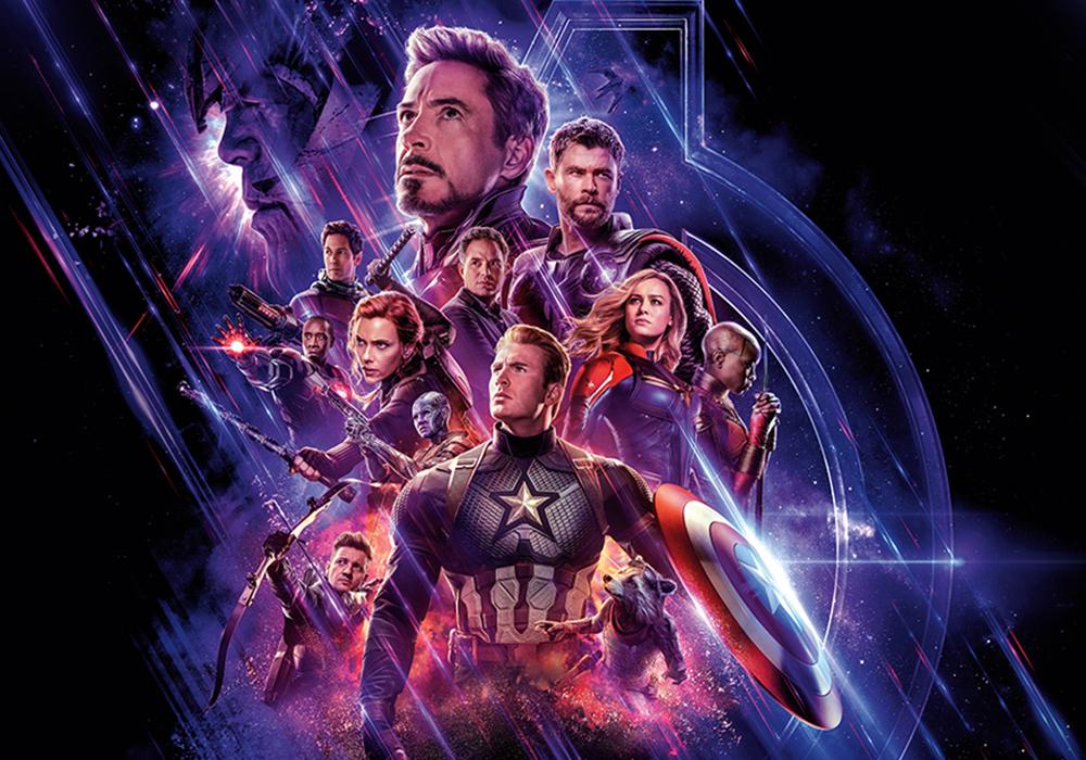 Marvel-Superhelden von morgen
