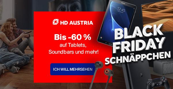 Black Friday HD Austria