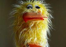 Von Muppets bis Monster: Puppen schreiben Filmgeschichte