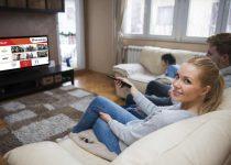 Einfacher geht's nicht: Die HD Austria Smart-TV-App
