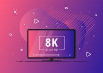 CES 2020: Was bringt 8K-TV?