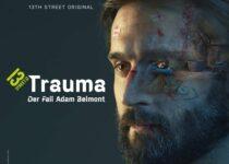 Trauma – Der Fall Adam Belmont: Deutschsprachige TV-Premiere bei 13th Street