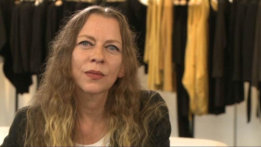 Ann Demeulemeester - Fashion Pur