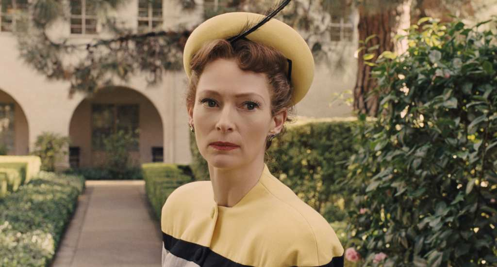 Tilda Swinton in Hail Cesar