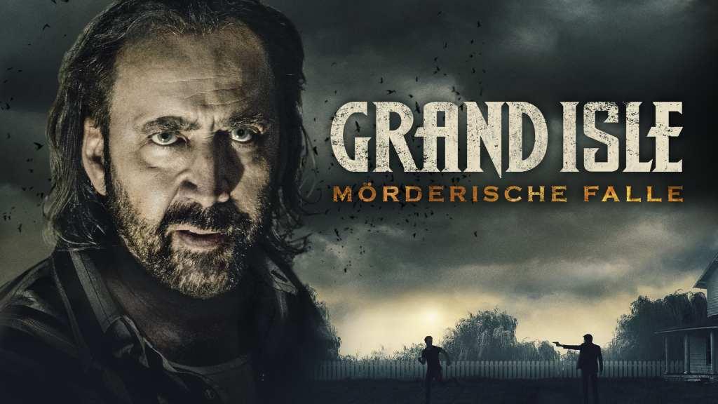 Grand Isle - Nicolas Cage
