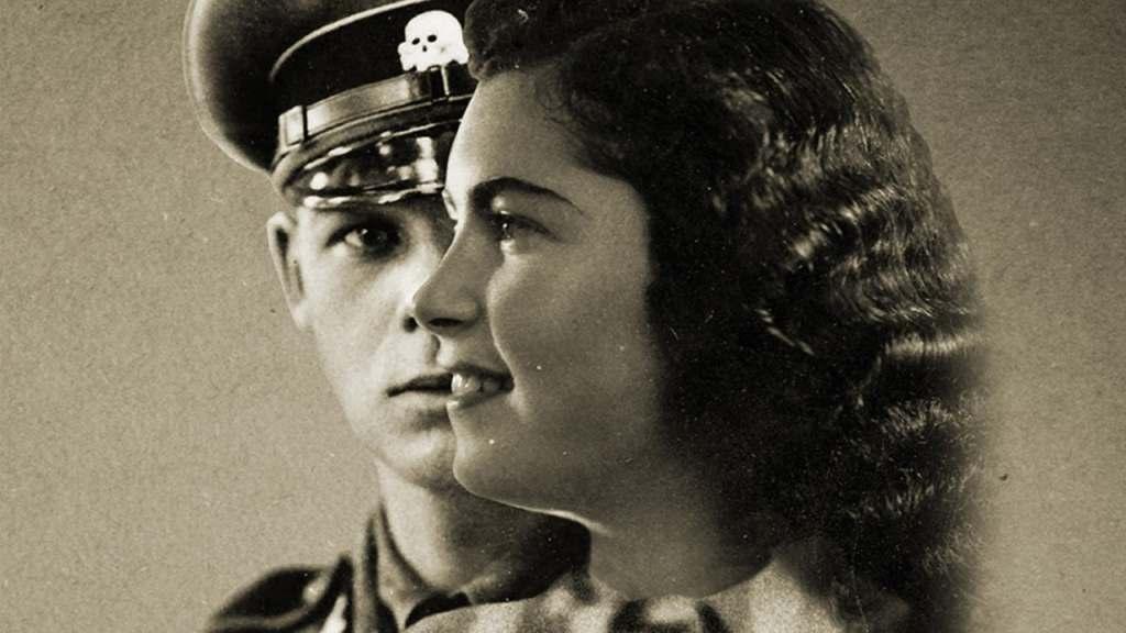 Liebe war es nie - Jüdisches Filmfestival