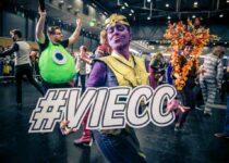 VIECC Vienna Comic Con 2020: Abgesagte leben länger