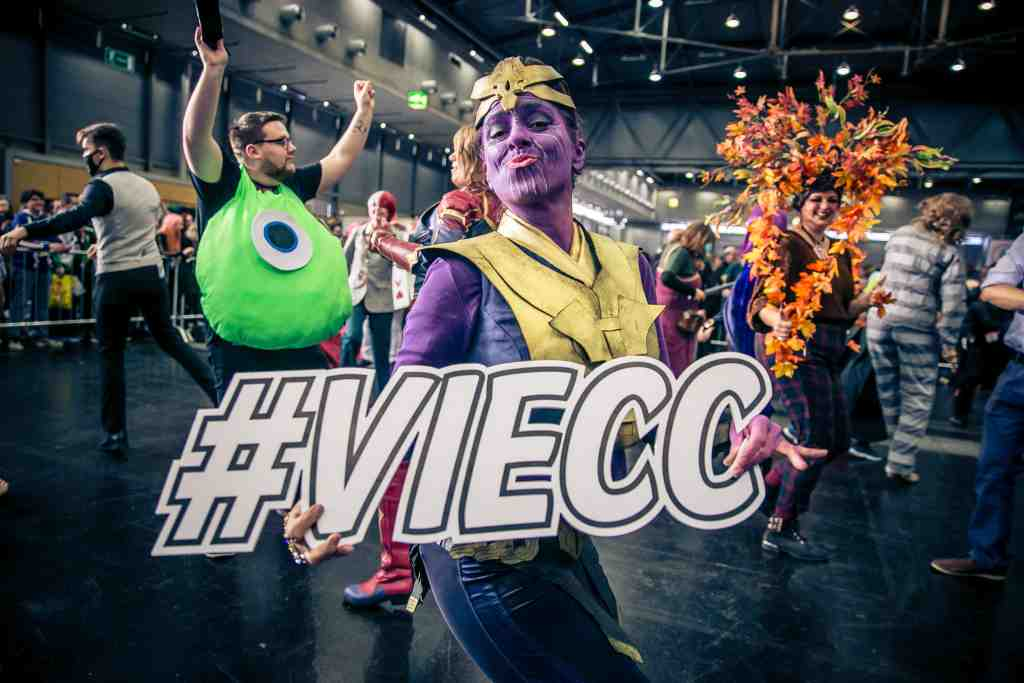 VIECC 2019 © ReedExhibitions - David Bitzan