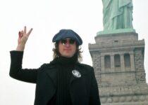 John Lennon: 40. Todestag des Botschafters für den Frieden