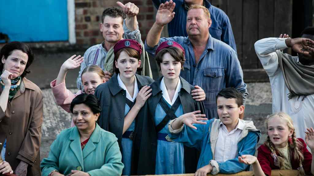 Call the Midwife - Staffel 6