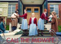Call the Midwife – Der Ruf des Lebens: Deutschsprachige TV-Premiere der 6. Staffel bei SONY CHANNEL