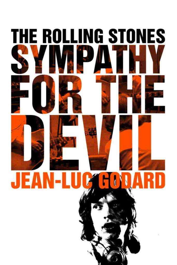Jean-Luc Godard - Sympahty for a Devil - Rolling Stones