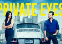 Private Eyes Staffel 4 – ab 3.2. bei 13TH STREET