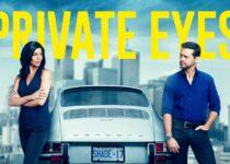Private Eyes Staffel 4 – ab 3.2. bei 13TH STREET