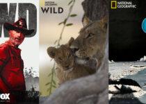 FOX Channel, National Geographic und National Geographic Wild bei HD Austria!