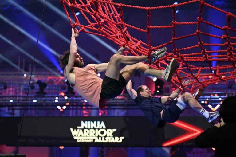 TV-Tipps der Woche: Ninja Warrior Germany Allstars & mehr