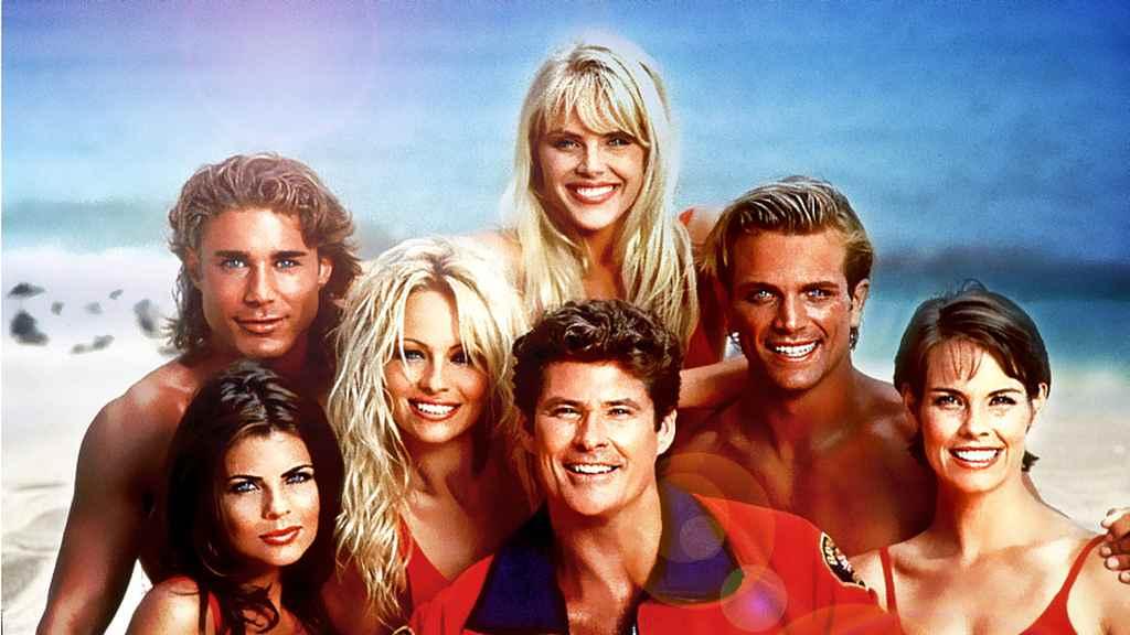 Das waren noch Zeiten: 12 beliebte Kultserien der 90er, die du sehen musst