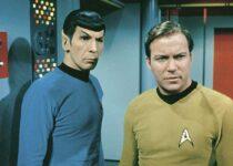 Captain Kirk ist 90 – und erinnert sich an Mr. Spock