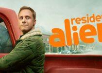 Resident Alien: Ein neuer Stern am Sci-Fi Himmel steigt auf