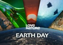 Earth Day Marathon bei Love Nature