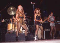 Tina Turner: Der turbulente Weg zur Rock-Queen