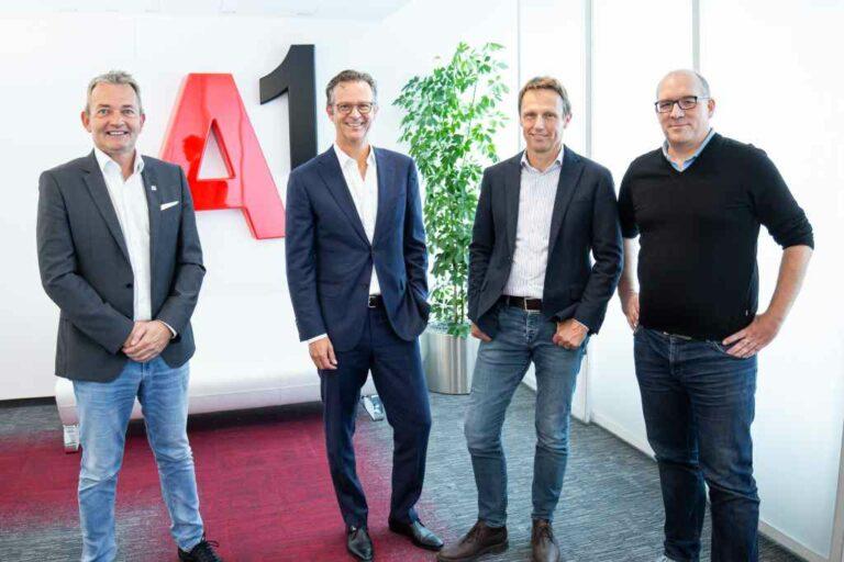 Europäischer Content-Riese CANAL+ mischt 2022 Österreichs TV-Markt auf